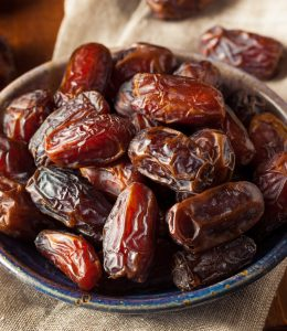 Date and superfood